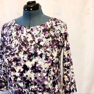 Stunning Floral Print H&M Dress